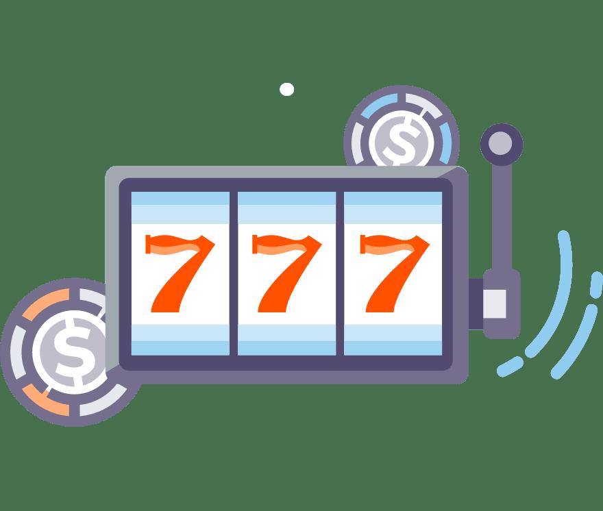 Best 42 Slots Online Casino in 2021