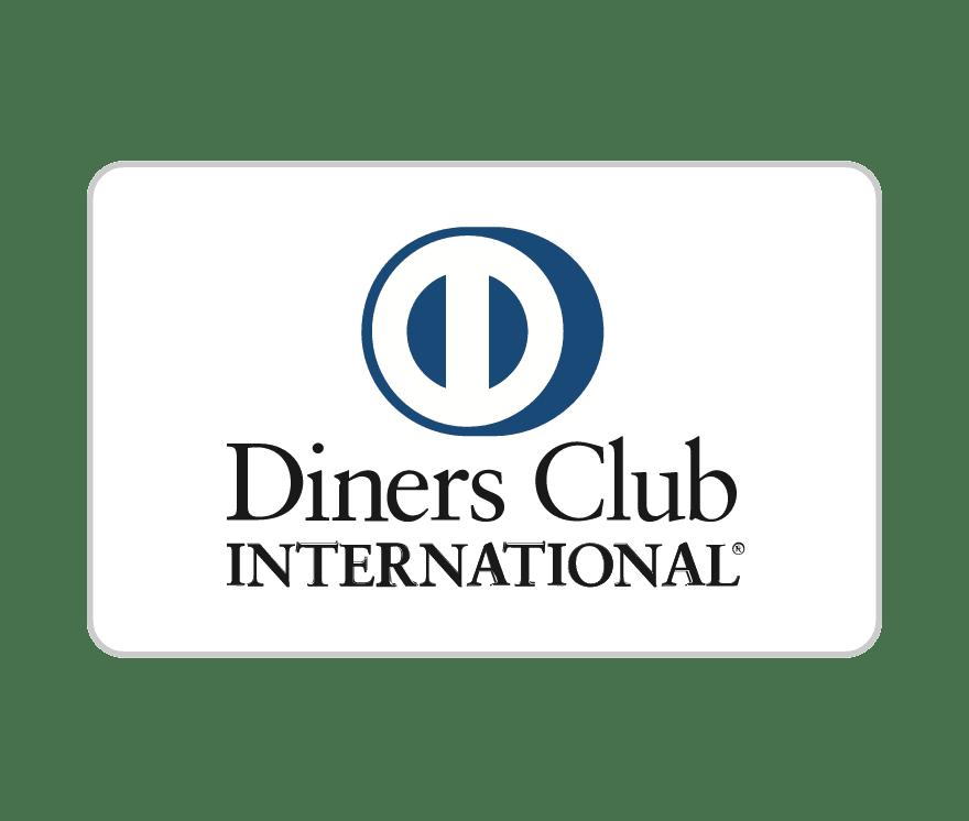 Top 2 Diners Club International Online Casinos