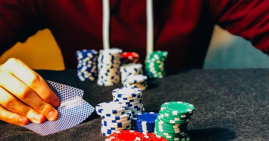 Online Casino Games Offering the Best Winning Odds