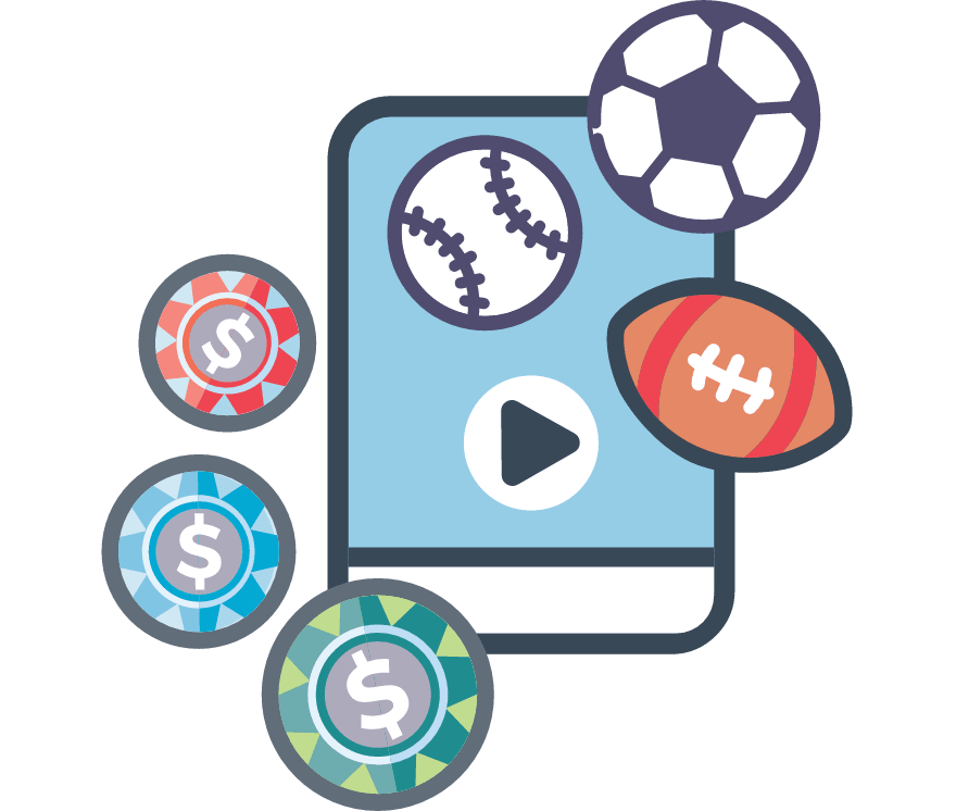 Best 6 Online Betting Online Casino in 2021