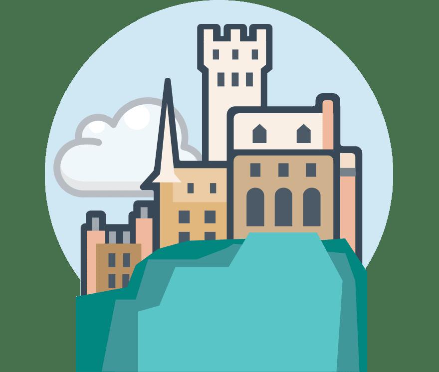 Best 1  Online Casinos in Liechtenstein
