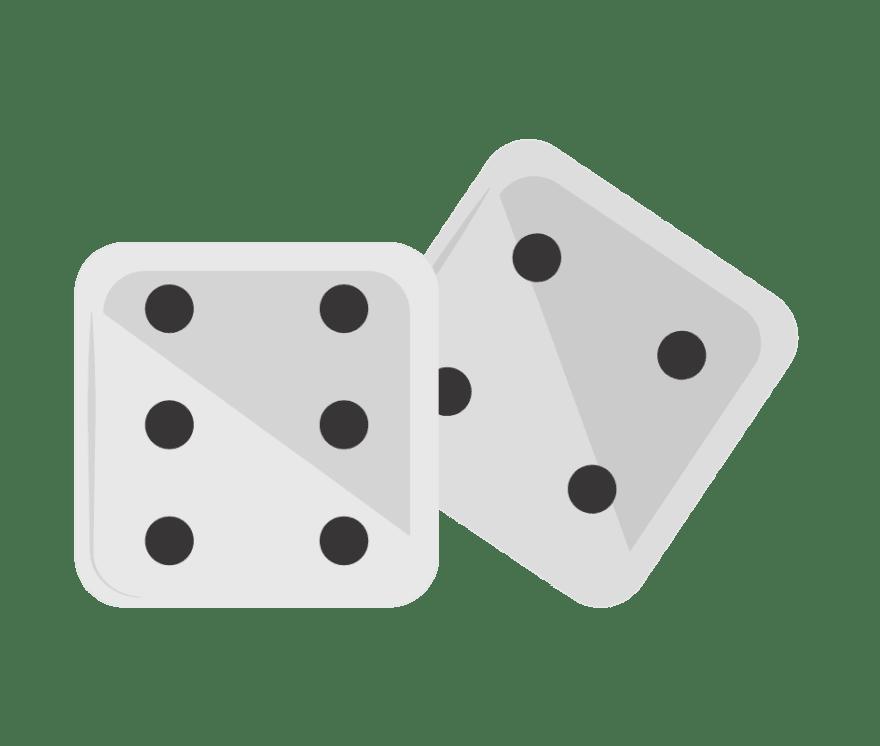 Best 17 Sic Bo Online Casino in 2021 🏆