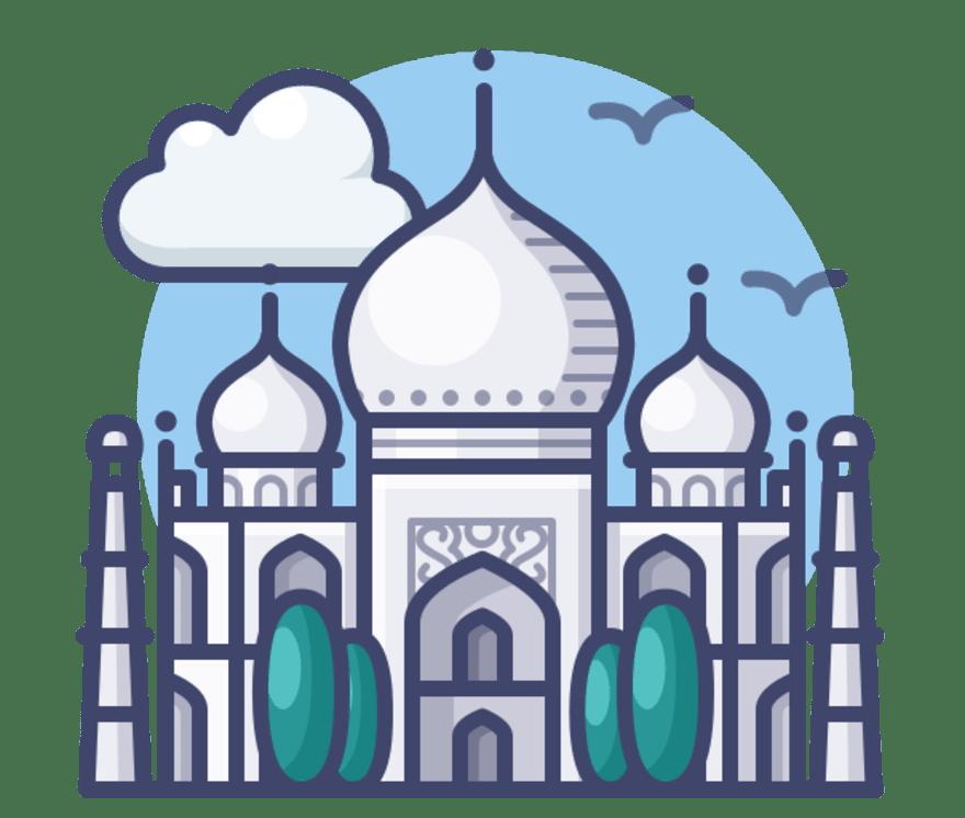 Best 15  Online Casinos in India