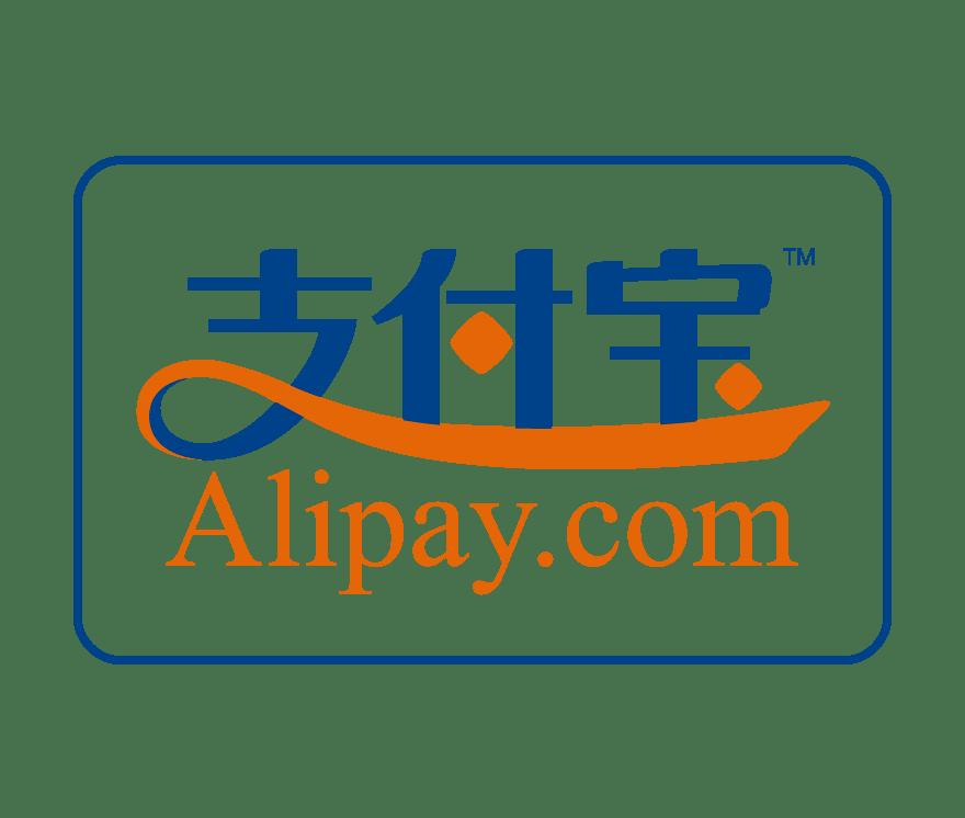 Top  Ali Pay Online Casinos 2021