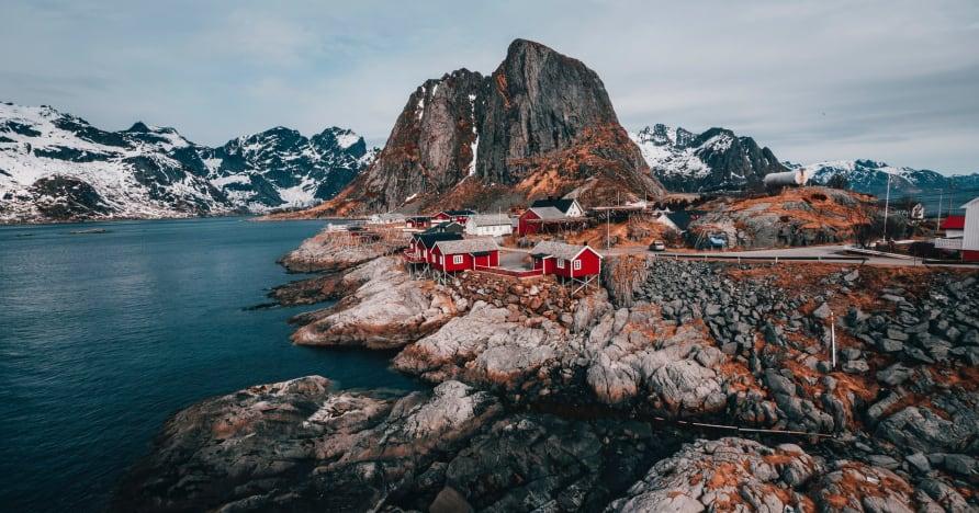 Online Gambling in Norway