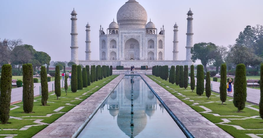 Europe Top Dogs Set Sights on the Fast Rising Indian Online Casino Market