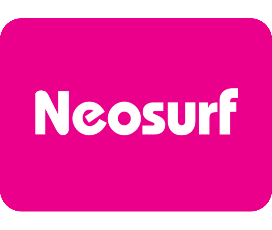 Top 6 Neosurf Online Casinos