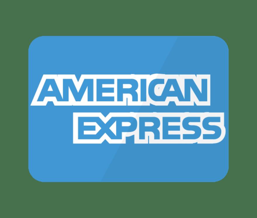 Top 1 American Express Online Casinos
