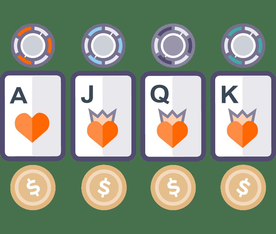 Best  Faro Online Casino in 2021