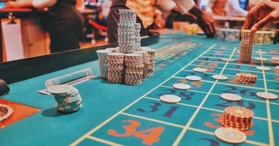 Top Online Gambling Ideas to Win You Cash