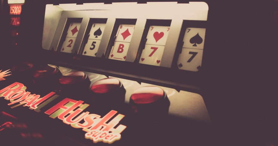 Bally Slot Machines – An Innovation with History