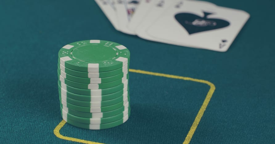 Basic Blackjack Tips: A Winning Guide