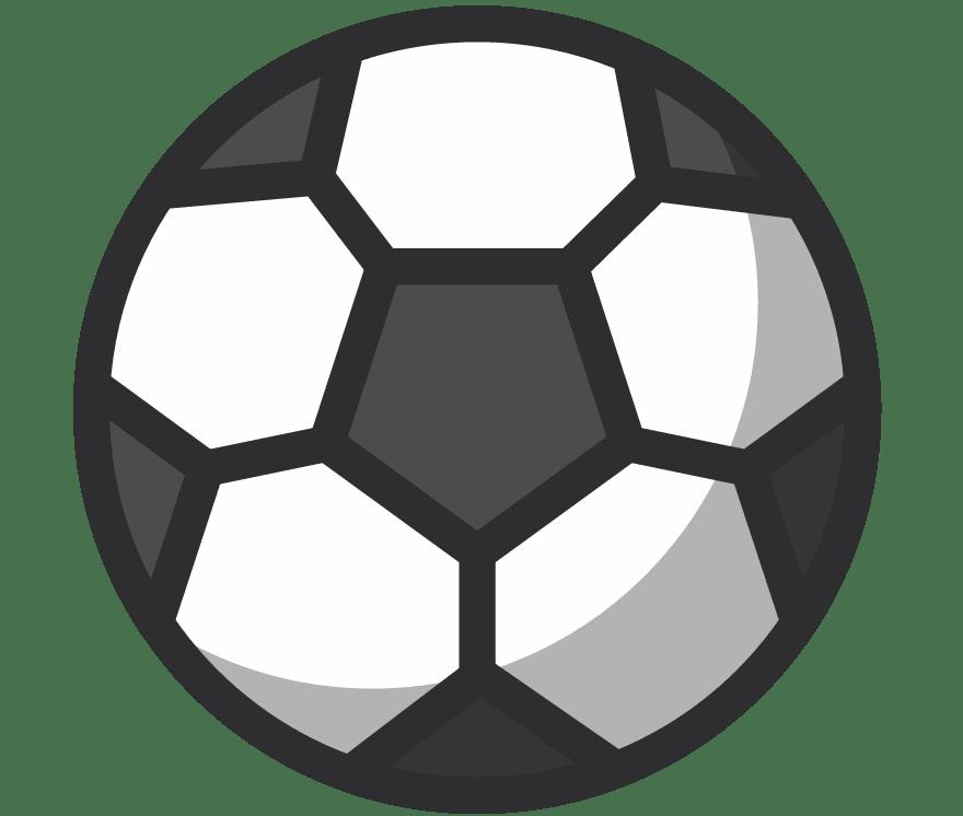 Best 7 Football Betting Online Casino in 2021