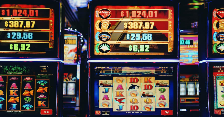 Play'n Go woo players with new slot