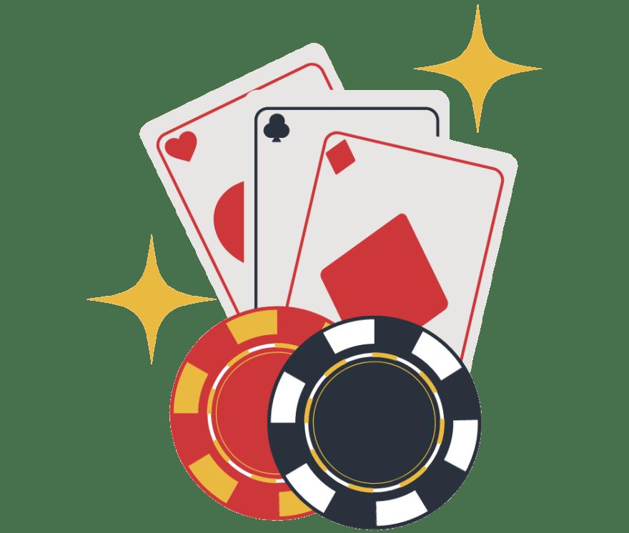 Best 72 Blackjack Online Casino in 2021 🏆