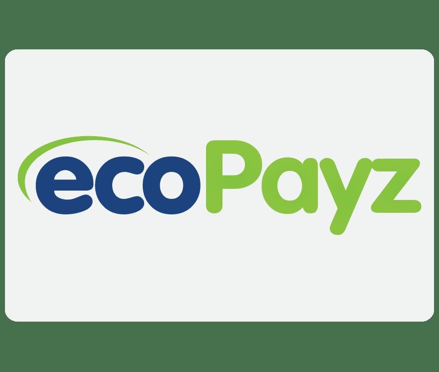 Top 29 EcoPayz Online Casinos