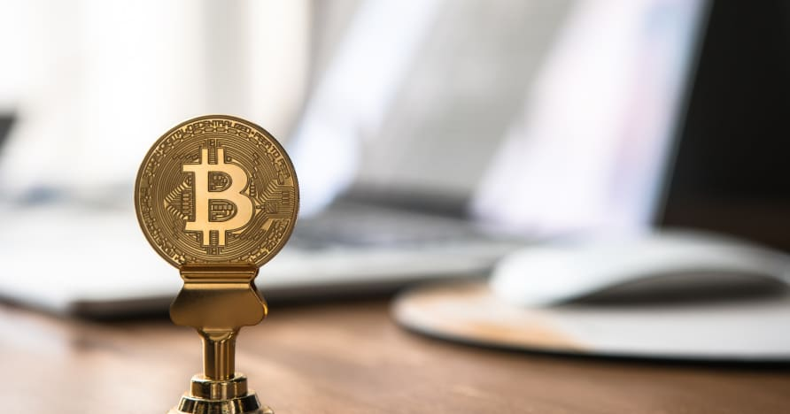 Cryptocurrency: The Game Changer for Online Casino