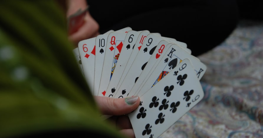 Why people gamble