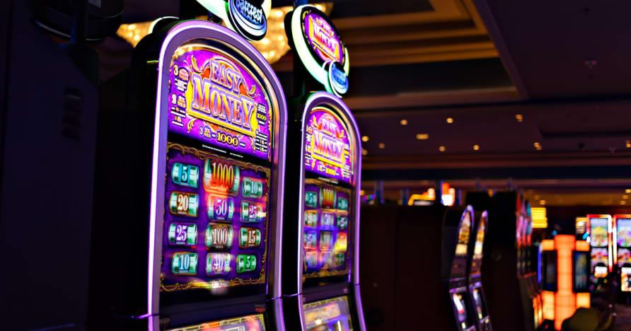 How Casinos Make Money Via Slot Machines