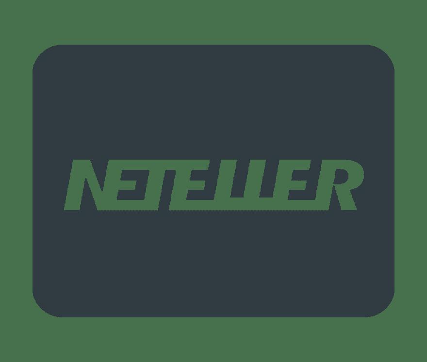 Top 66 Neteller Online Casinos 2021