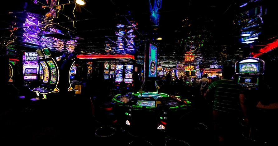 How To Detect a Rogue Casino