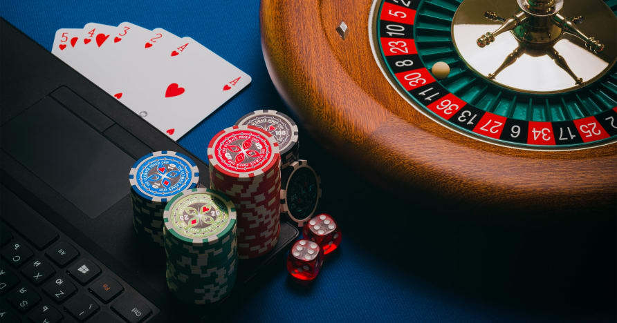 Roulette: The Historical Background, Type of Roulette and Bet Types