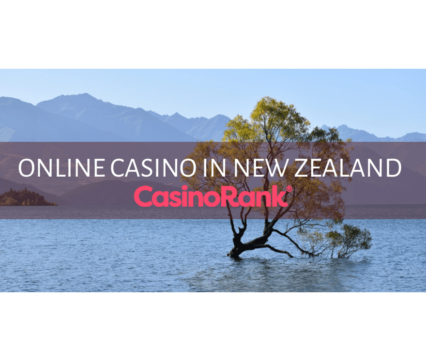 Best 40  Online Casinos in New Zealand
