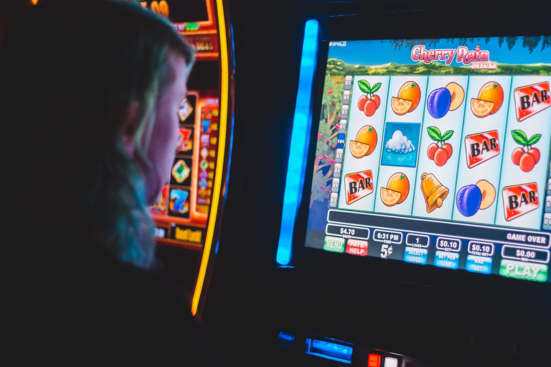 NetEnt Stuns the Slot World