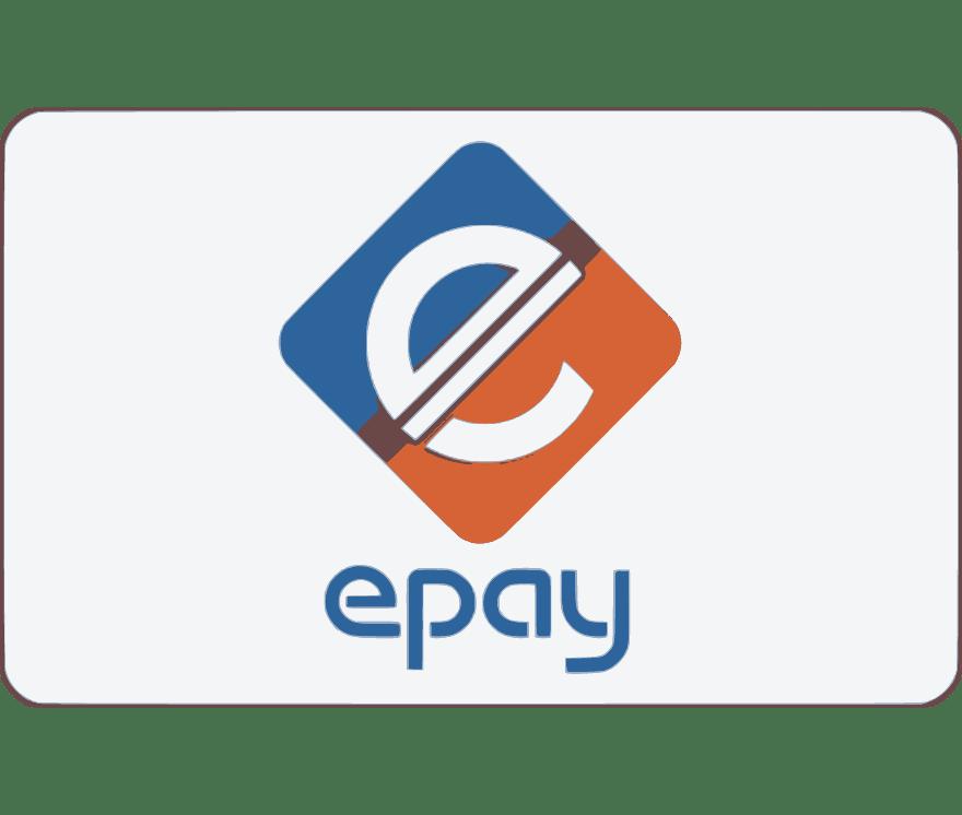 Top 2 ePay Online Casinos