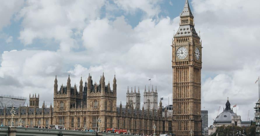 Why UK Gambling Act 2005 Amendments May Have to Wait Until 2022
