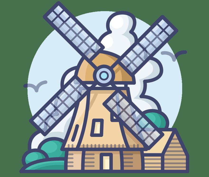 Best 21  Online Casinos in Netherlands