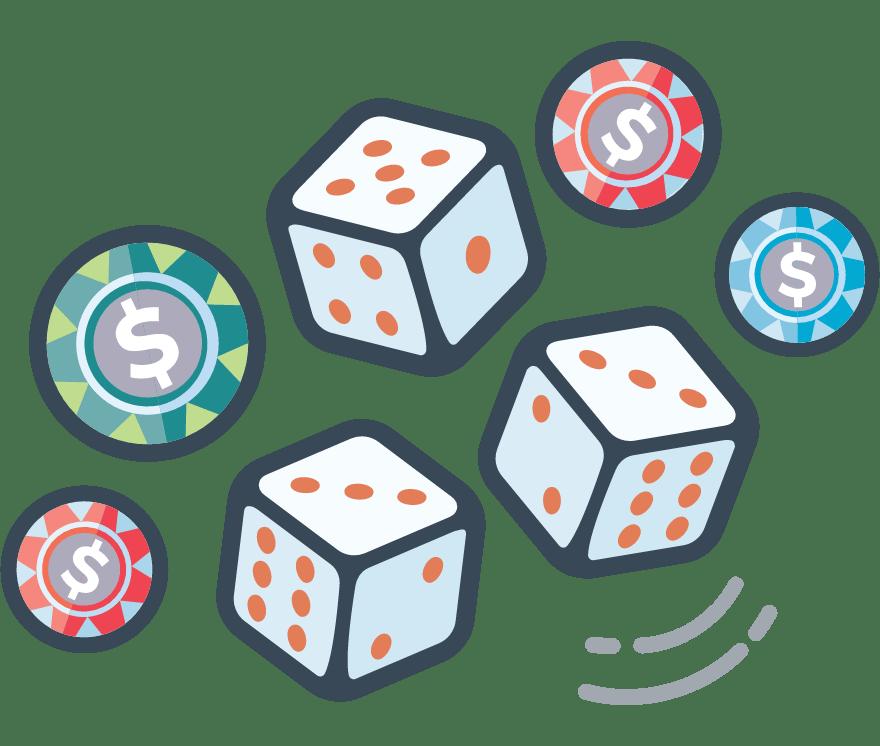 Best 4 Sic Bo Online Casino in 2021