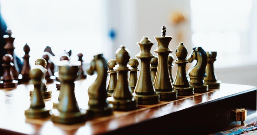 Techniques for Managing Gambling Bankroll