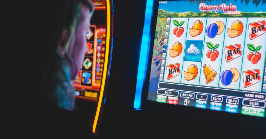 Ready to Win Money on Slots?