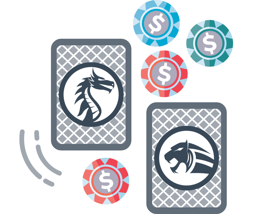 Best 10 Dragon Tiger Online Casino in 2021