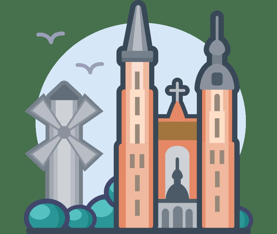 Best 19  Online Casinos in Poland