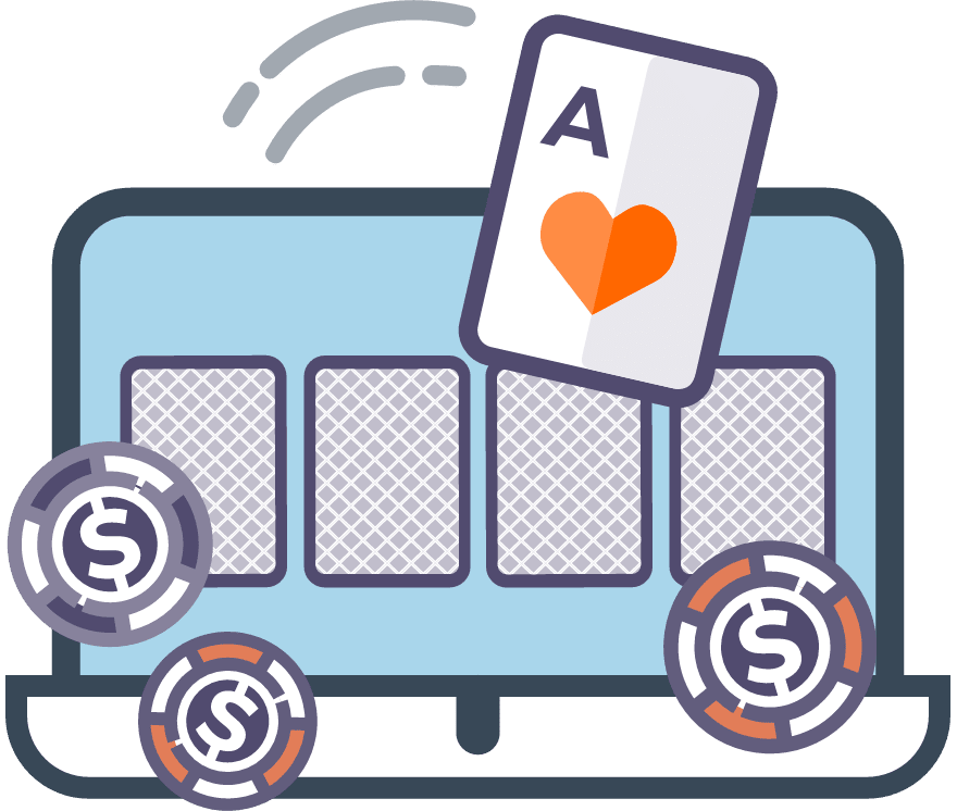 Best 11 Caribbean Stud Online Casino in 2021