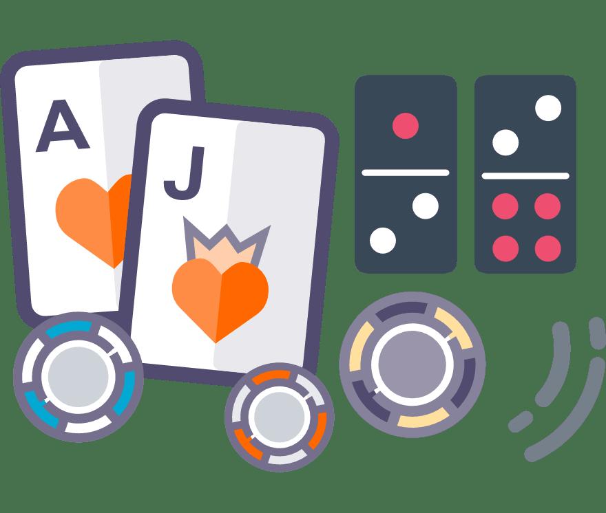 Best 12 Pai Gow Online Casino in 2021