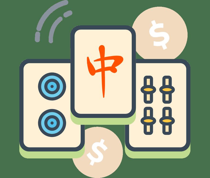 Best 2 Mahjong Online Casino in 2021