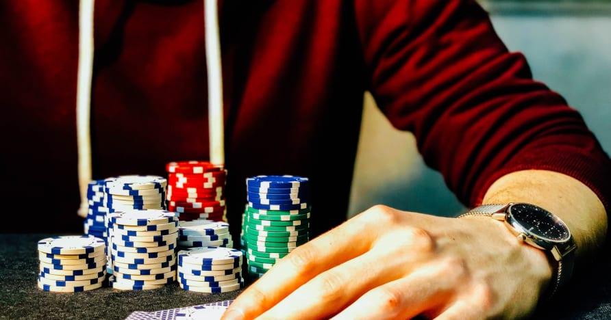 Beginner's Tips for Online Gambling