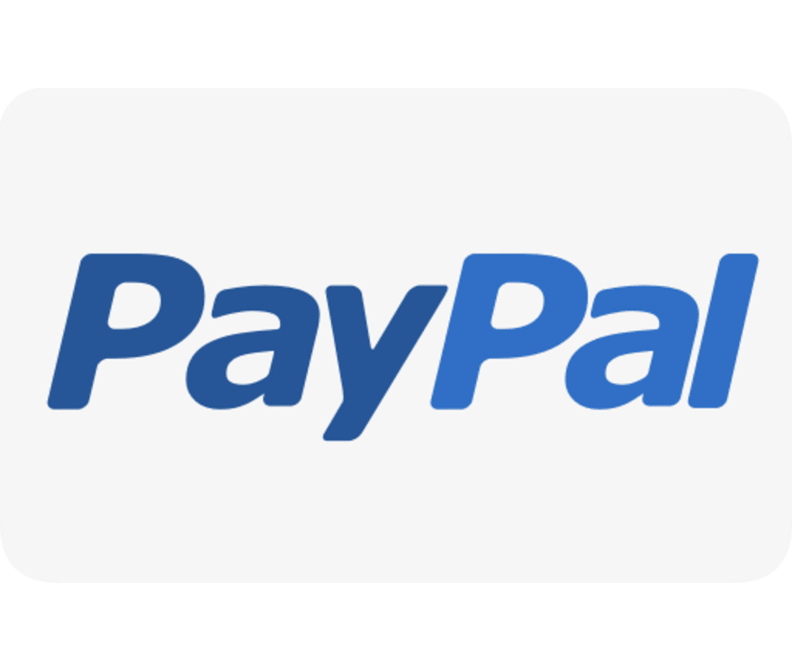 Top 20 PayPal Online Casinos 2021