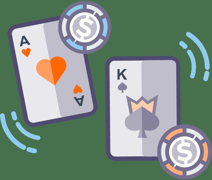 Best  Casino War Online Casino in 2021